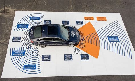 Automatic braking reduces rear end crashes, IIHS study finds