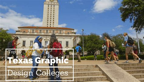 game design schools in texas we review the 10 best graphic design schools in texas