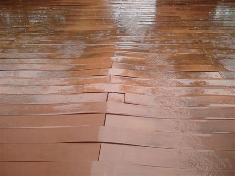 synthetic wood flooring wpc idecking revolution