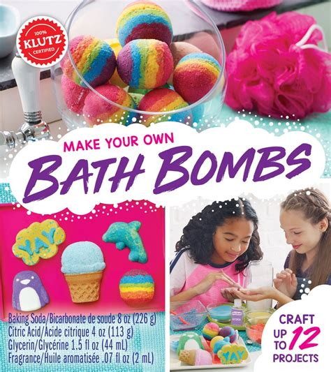 Make Your Own Bathtub by Make Your Own Bath Bombs