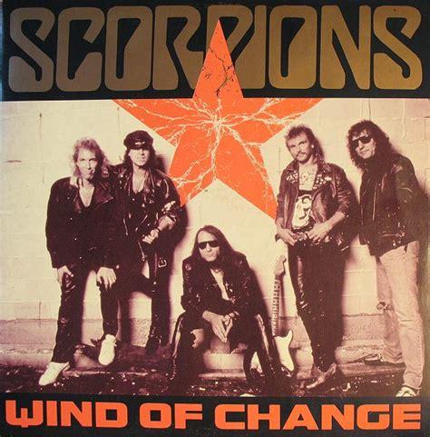 Winds Of Change wind of change scorpions rock your lyrics