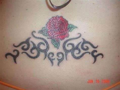 rose tattoo bad boy for love bad boy for collection