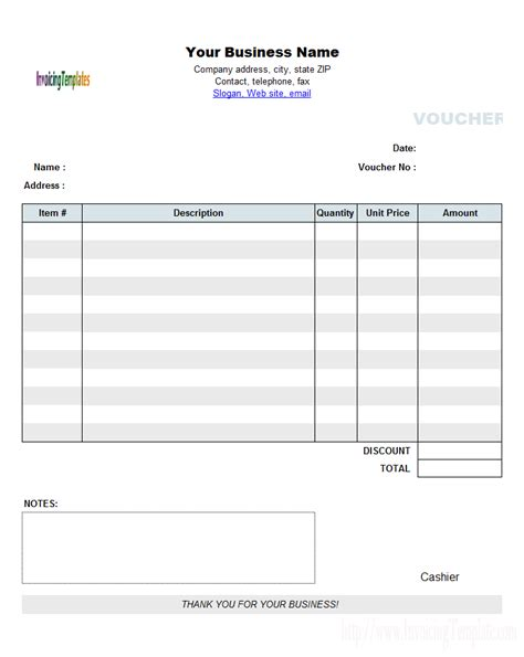 Payment Receipt Voucher Template Excel by Payment Voucher Template