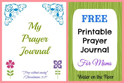 my prayer journal prayer journal bible quotes gratitude note book s prayer journal reflection of prayer journals volume 1 books free printable prayer journal for water on the floor