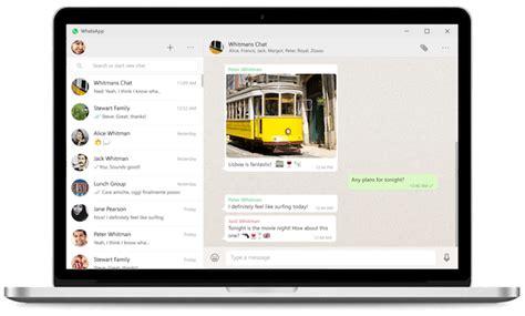 como instalar la camara web como instalar whatsapp web en tu ordenador en 3 pasos