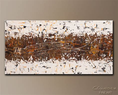 large artwork huge oversized abstract painting crossover large