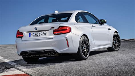 Bmw 3 Series 2019 Australia by 302kw 550nm 2019 Bmw M2 Competition Coming To Australia