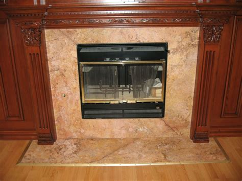 Granite Surround Fireplace by Fireplace Surround Bar Tops Table Tops Flintstone
