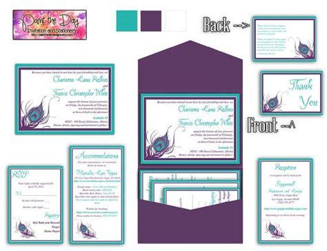 diy wedding rsvp postcard template instant download microsoft