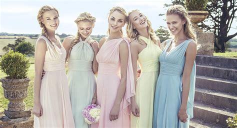 Real Pict Batik Kebaya Modern Etp Grey 8 beautiful bridesmaid dress trends for 2015 weddings weddingsonline