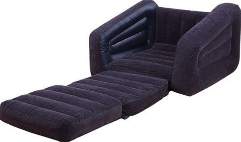 intex pull out inflatable sofa cum chair price in india