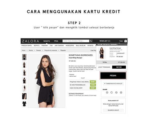 Voucher Potongan Zalora nikmati promo bca kartu kredit zalora indonesia
