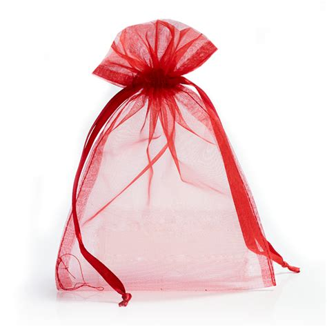 organza bags with drawstring favour bags carrier bag