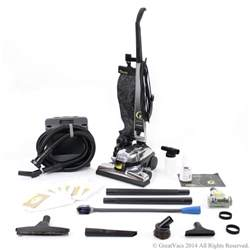 Proteam Vaccum Reconditioned Kirby Upright Gsix G6 Vacuum Cleaner Brand
