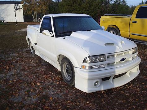 chevy s10 bed cover 1999 chevrolet s10 custom xtreme for sale bell florida