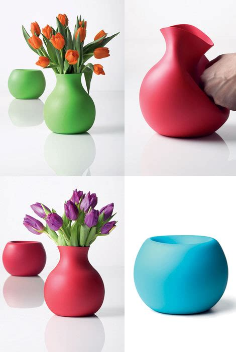 modern flower vases 24 decorative designs ideas and