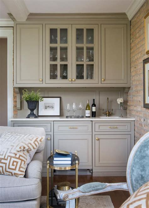 Living Room Cabinet Top 25 Best Ideas About Kitchen Bar On