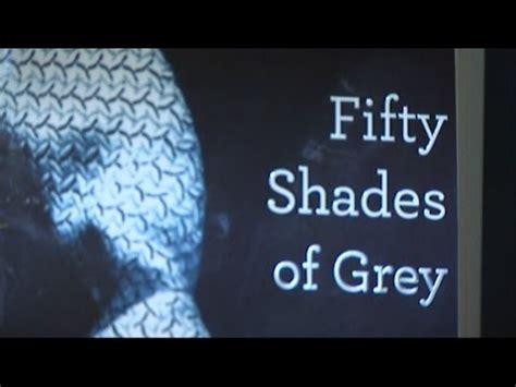 full movie fifty shades of grey on youtube 50 shades of grey the literary phenomenon youtube