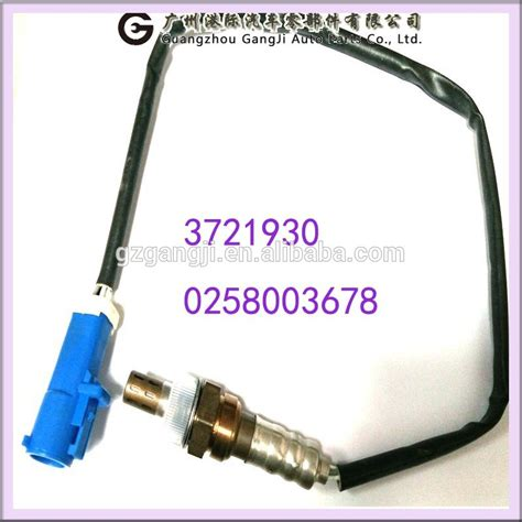 Spare Part Toyota Wish quality auto spare parts car oxygen sensor toyota wish oe 3721930 buy oxygen sensor