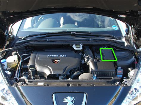 peugeot car battery peugeot 308 car battery location abs batteries