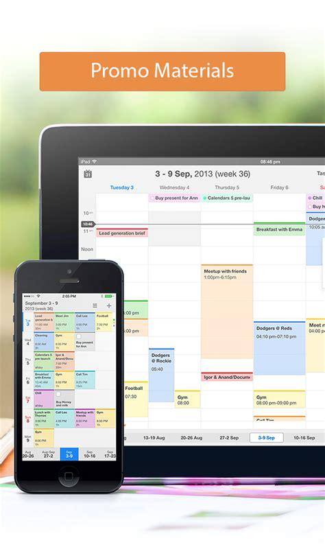 Calendars By Readdle Calendars 5 By Readdle On Behance