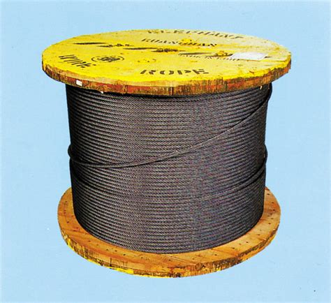 Wire Rope Kiswire 電梯鋼索 wire rope