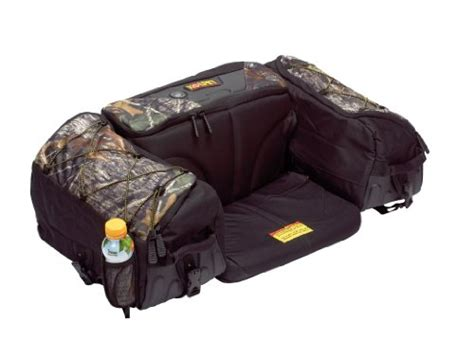 4 Wheeler Rack Seat by Atv Storage Bags Atv Bags Racks