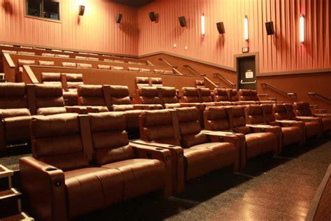 cinemark recliners century point ruston and xd theatre point ruston
