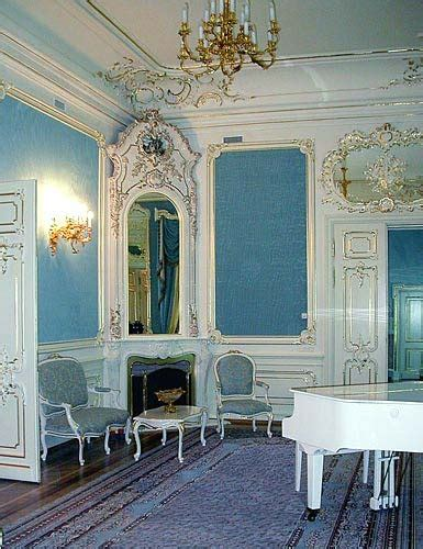 french blue bedrooms south shore decorating blog beautiful french blue rooms
