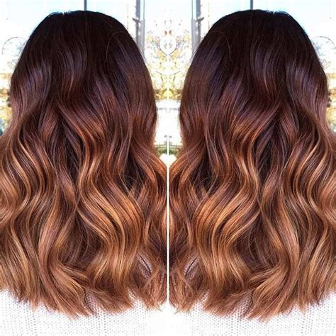 copper brown hair on pinterest color melting hair blonde hair exte 25 best ideas about mahogany hair colors on pinterest