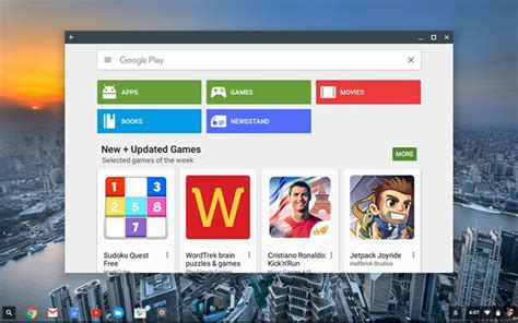 Play Store Cannot Open Chromebook App Store How To Install Android Apps On