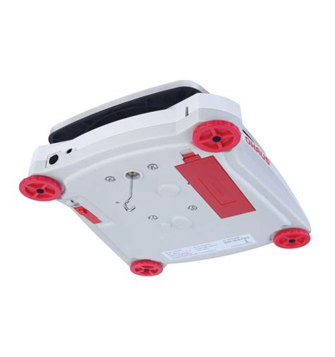 Haus Scout by Ohaus Spx421 Scout Portable Balance 420g X 0 1g Ohaus