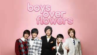 Los chicos son mejores que las flores ve