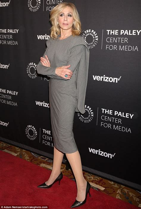 judith light weight loss judith light teases who s the revival daily mail