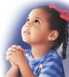 child s the lord little girls child praying faith mornings