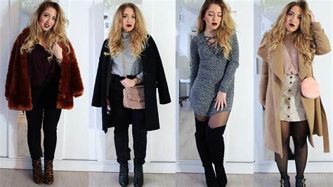 7 Fashionable Trends For Winter by Lookbook Winter Fashion Trends A W 2015