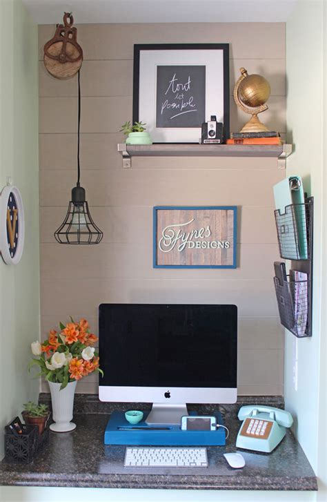 home office makeover small home office makeover fynes designs fynes designs