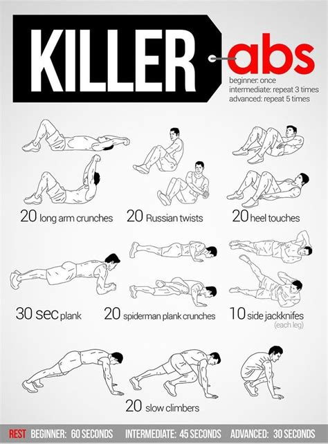 26 best images about workout routines on pinterest to neila rey workouts google search work out pinterest