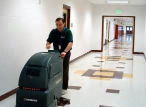 Floor Wax Machine by Service First Specializes In Cleaning And Refinishing Floors