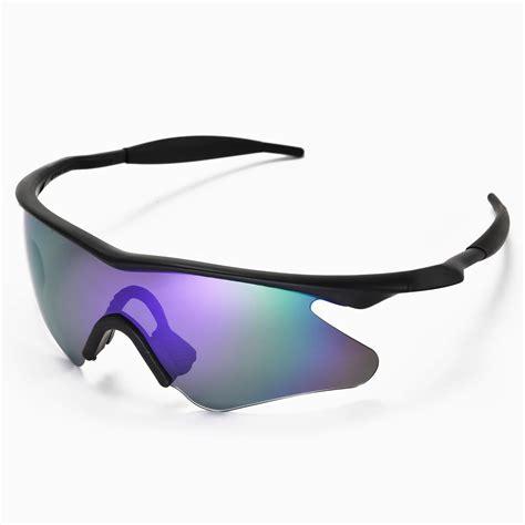 Oakley 6612 M oakley m frame heater sunglasses