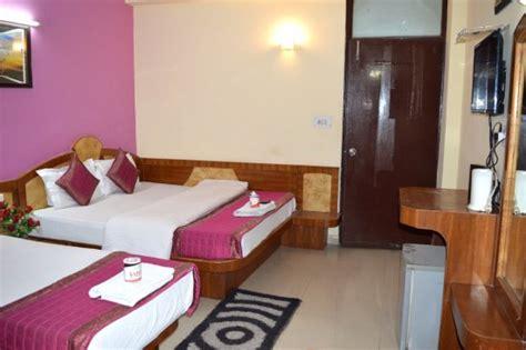Cottage Ganga Inn by Cottage Ganga Inn Yeni Delhi Hindistan Otel Yorumlar箟