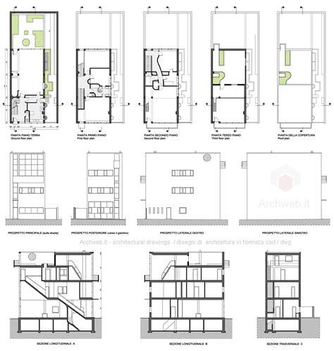 wyndham la maison floor plans maison guiette 2d guiette house dwg