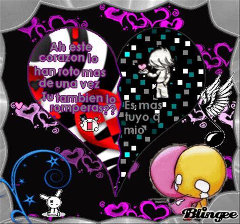 imagenes emos de desamor desamor fotograf 237 a 114447684 blingee com
