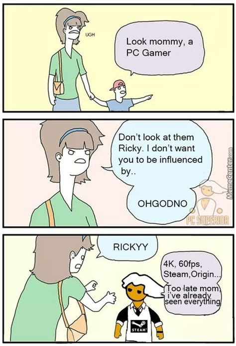 Pc Master Race Meme - glorious pc gaming master race memes best collection of
