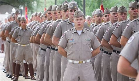corps  cadets  historical    keepers   spirit  aggie nation corps