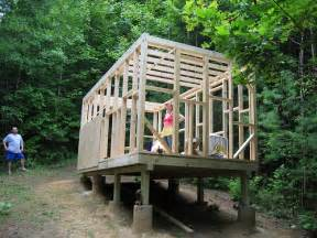 tiny house asheville the life roof framing plan moreover free plans likewise