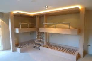 Bunk Bed Bedroom Set Beds Cabinet Maker Dublin