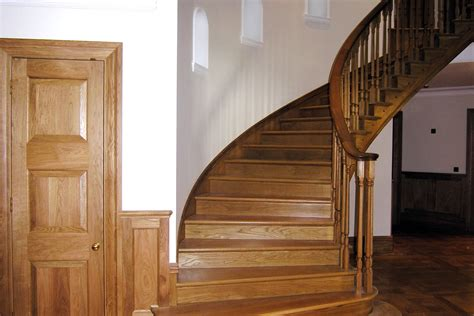 wooden stair case fryerning wooden staircase