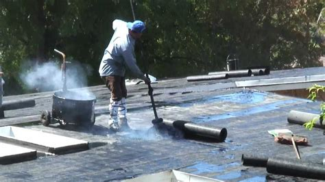 Tar Roof Repair Things You Probably Didn T About Tar Roof Repair