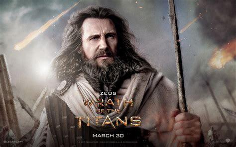 Film Zeus   wrath of the titans wallpapers filmofilia